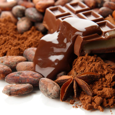 master of food cioccolato