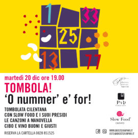 tombola-slow-food-cilento