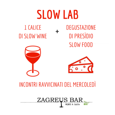slow lab cilento